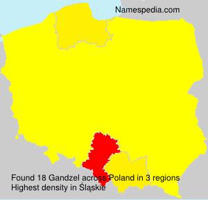Gandzel