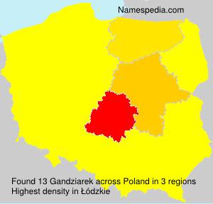 Gandziarek