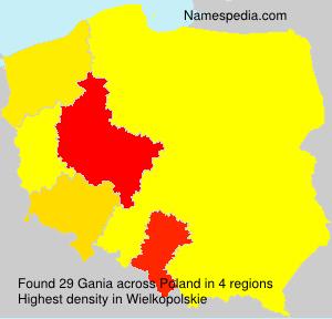 Gania