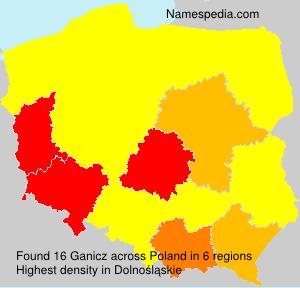 Ganicz