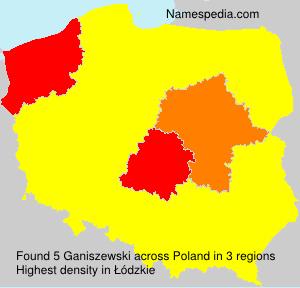 Ganiszewski