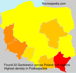 Gankiewicz