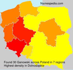 Ganowski