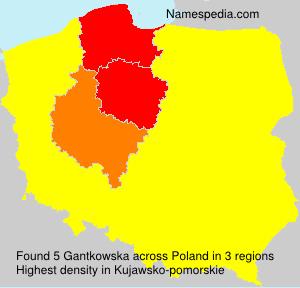 Gantkowska