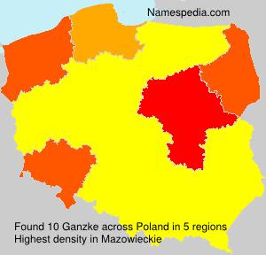 Ganzke