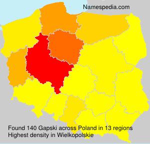 Gapski