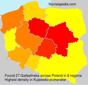 Garbalinska