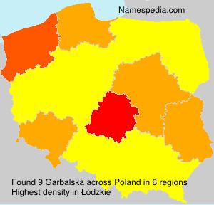 Garbalska