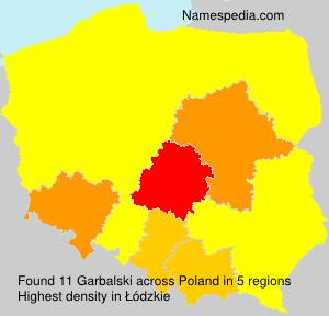 Garbalski