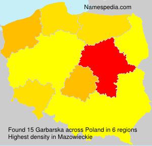 Garbarska