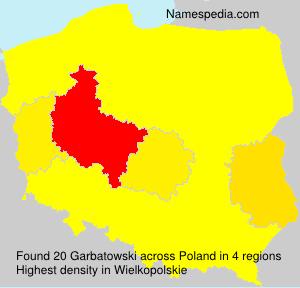 Garbatowski