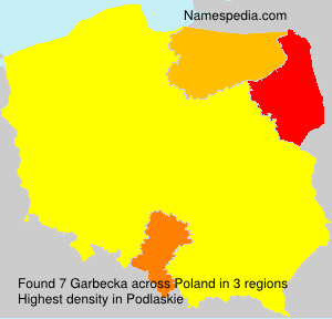 Garbecka