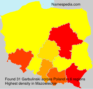 Garbulinski