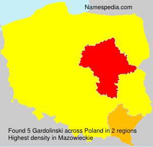 Gardolinski