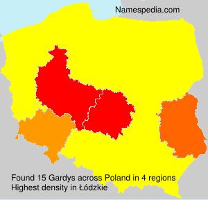 Gardys