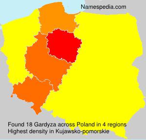 Gardyza