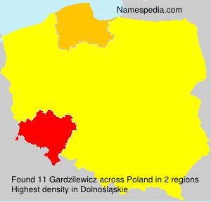 Gardzilewicz