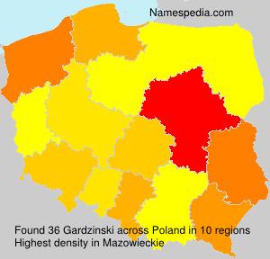 Gardzinski