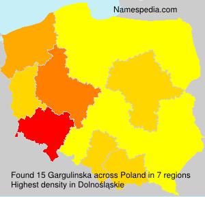 Gargulinska