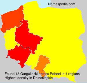 Gargulinski
