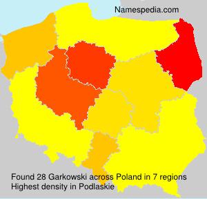 Garkowski
