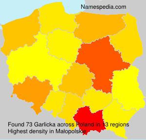 Garlicka