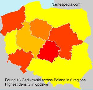 Garlikowski