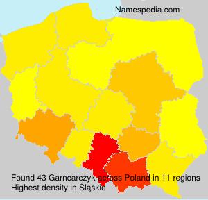 Garncarczyk