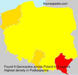Garncarska