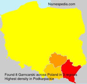 Garncarski