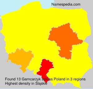 Garncarzyk
