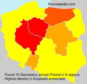 Garniewicz