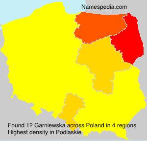 Garniewska