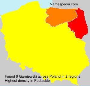 Garniewski