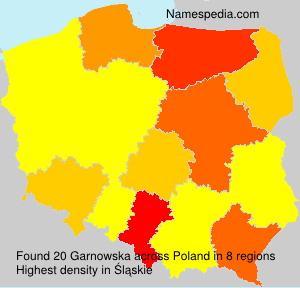 Garnowska