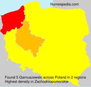 Garnuszewski