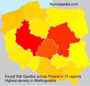 Garstka