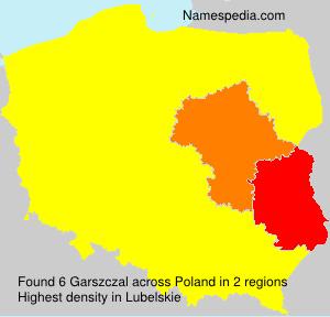 Garszczal