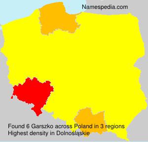 Garszko