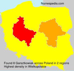 Garsztkowiak