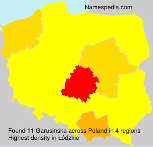 Garusinska