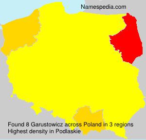 Garustowicz