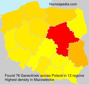 Garwolinski