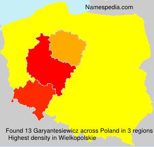 Garyantesiewicz