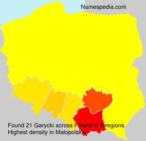 Garycki