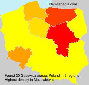 Gasewicz