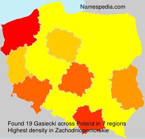 Gasiecki