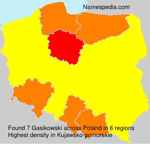 Gasikowski