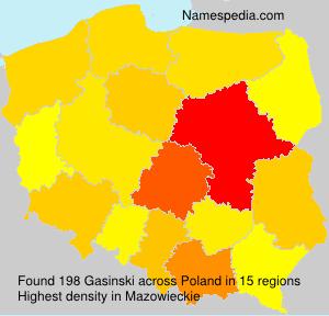 Gasinski