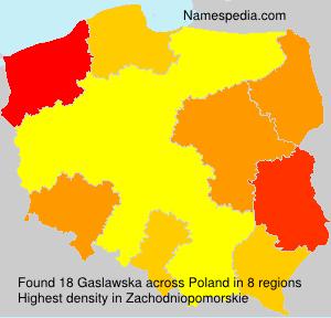 Gaslawska